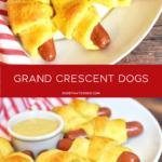 Grand Crescent Dogs