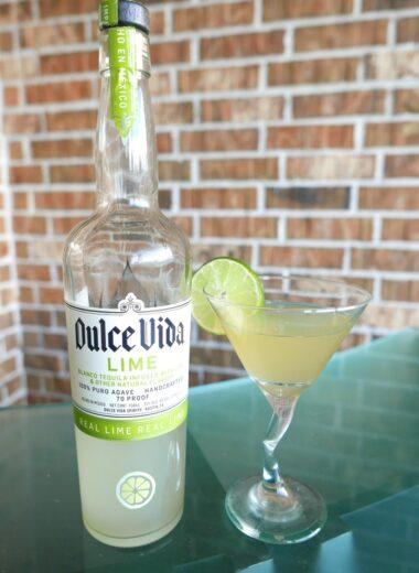Dulce Diablo Cocktail