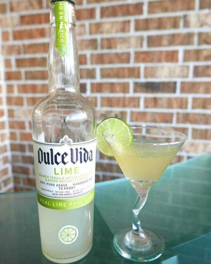 Dulce Diablo Cocktail