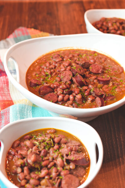 Southern Red Beans & Rice