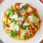 Chicken Pesto Penne