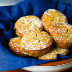 Moist Sweet Potato Muffins