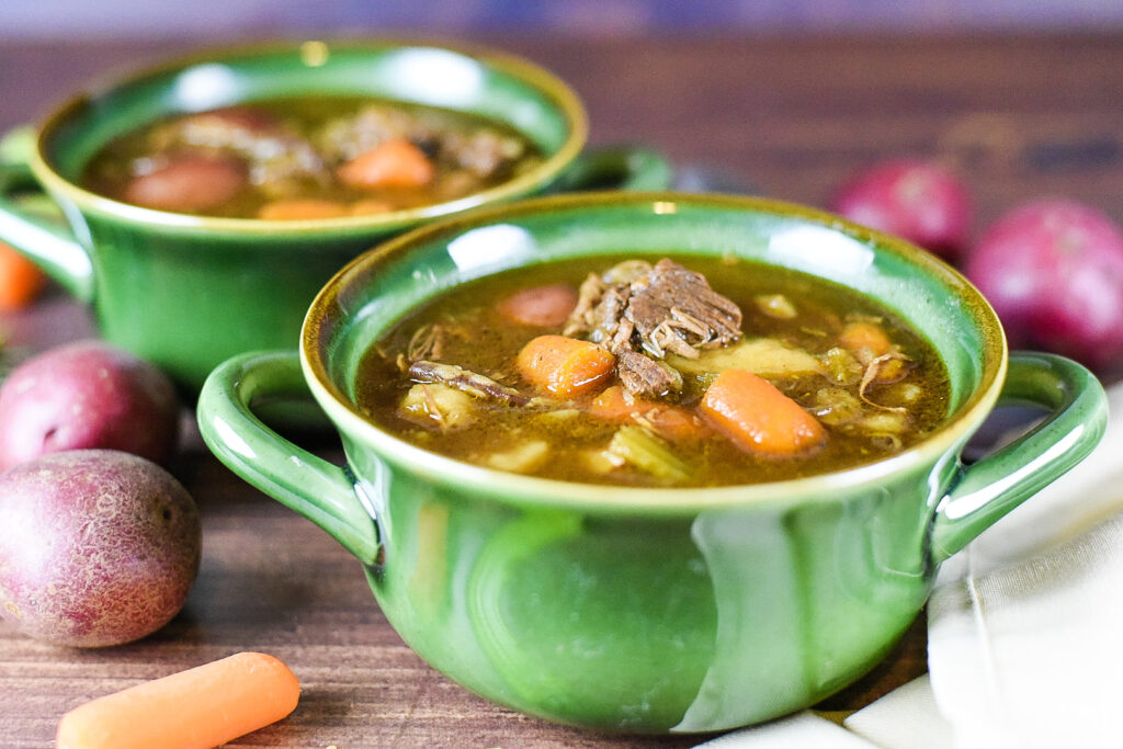Instant Pot® Beef Stew