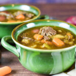 Delicious Instant Pot® Beef Stew