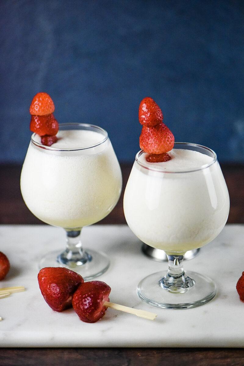 Piña Colada Cocktail