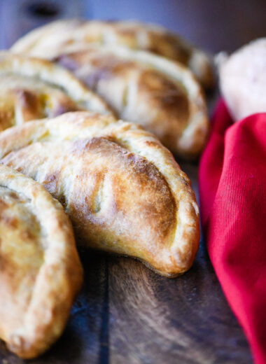 Sweet Potato Hand Pies