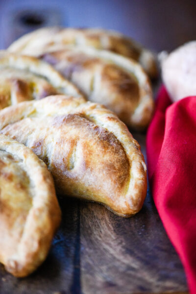 Sweet Potato Hand Pies