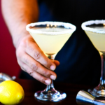 Best Lemon Drop Martini Cocktail Recipe