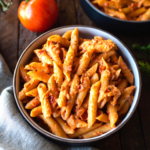 Super Simple Penne alla Vodka