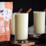 Creamy Vanilla Cinnamon Smoothie