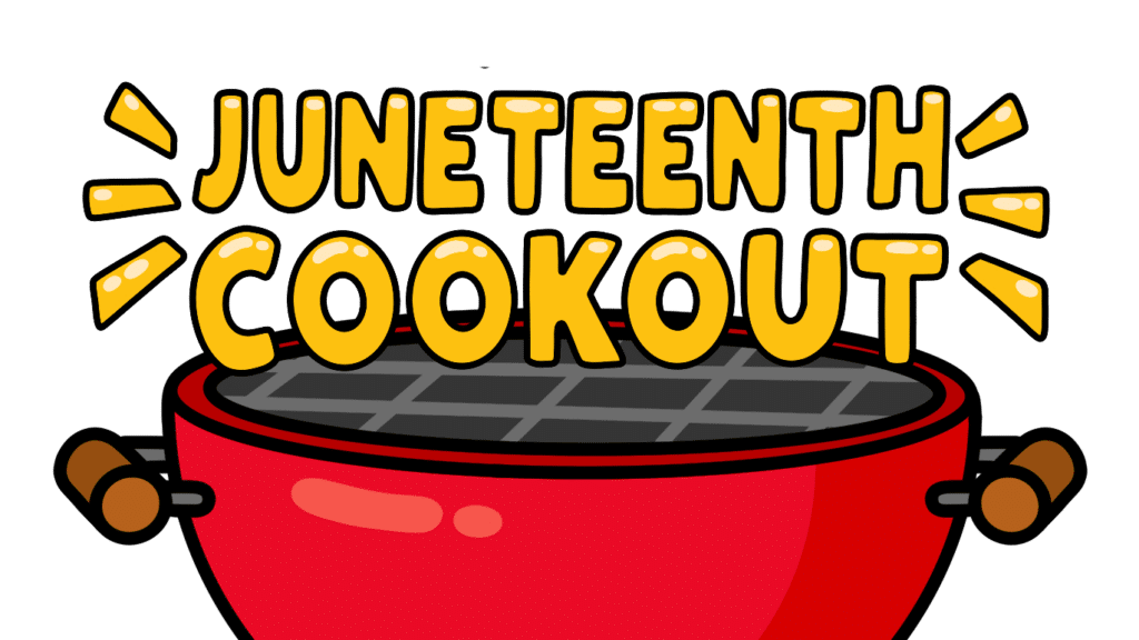 juneteenth cookout collaboration